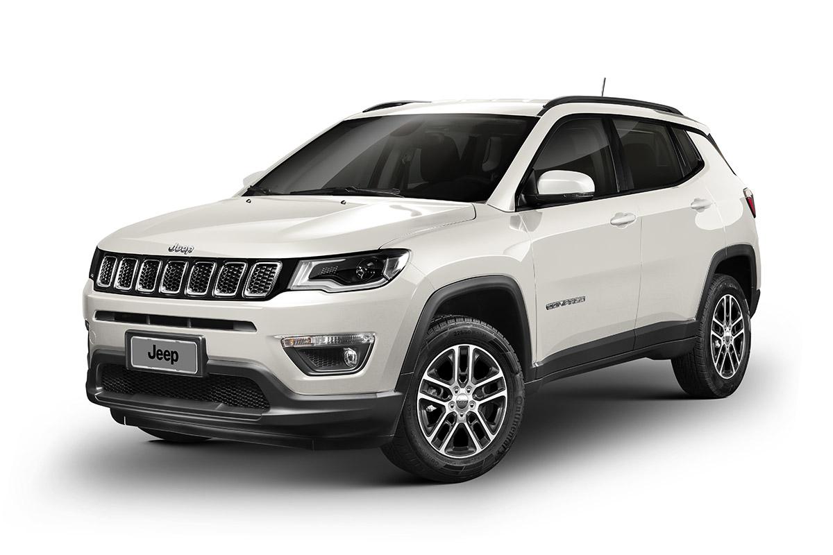 Jeep Compass 2020 - 1