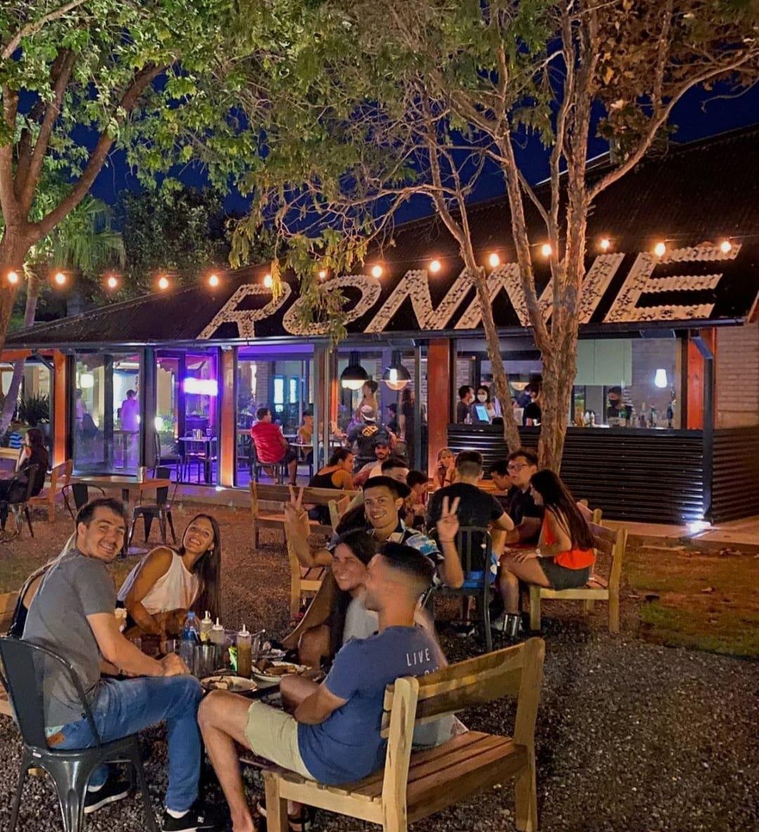 Ronnie Funes 1