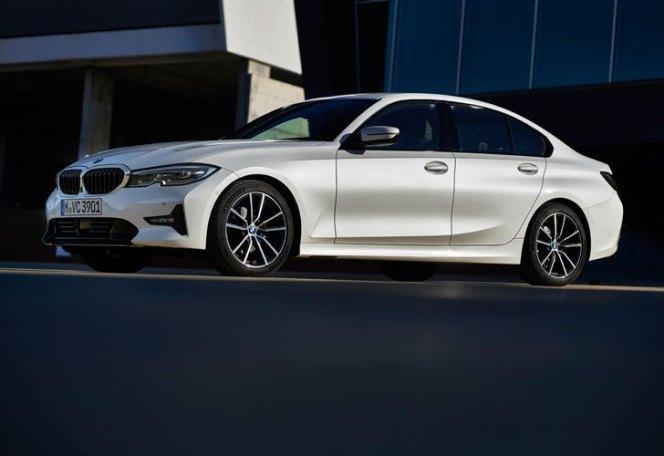BMW 320 sportline 2