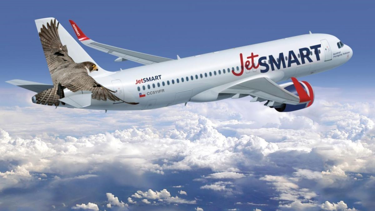 Jetsmart low cost