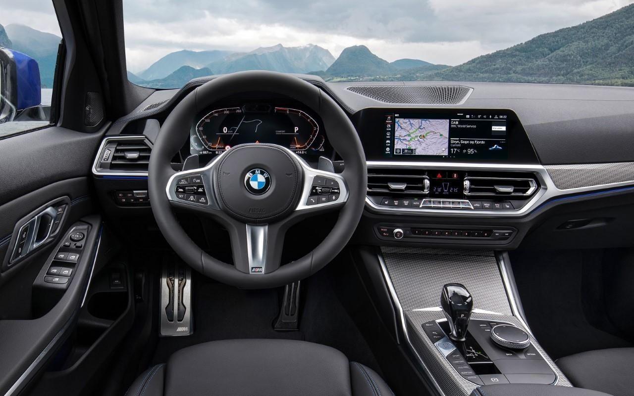 BMW 320 sportline 3
