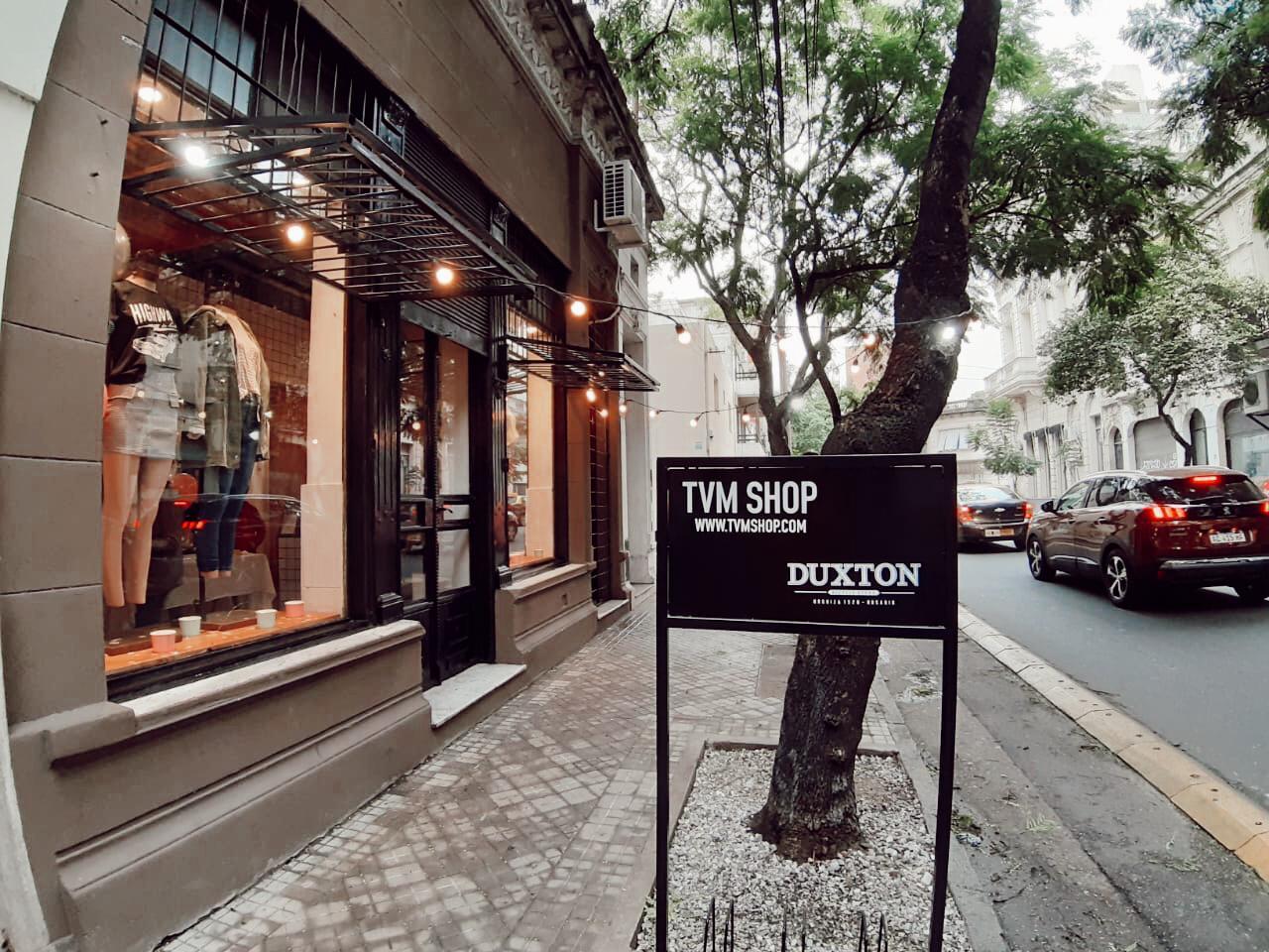 TVM Shop